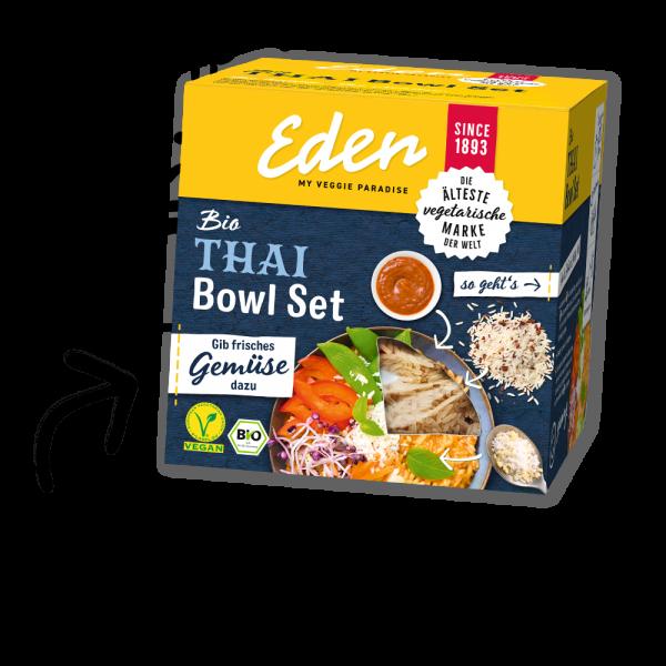 Happy Bowl Thai Style